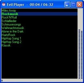 Evil Player
