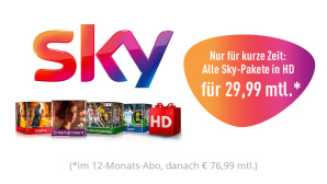 Sky-Angebot © Sky/Screenshot