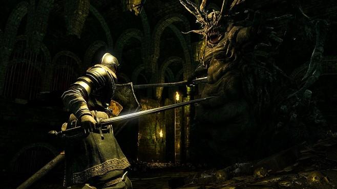 """Ausblick: Spiele-Releases im Mai 2018 Ab dem 25. Mai geht's wieder nach Lordan. """"Dark Souls""""-Jünger dürfen sich wieder dem knüppelharten Action-RPG mit dem gewissen Etwas widmen.©Bandai Namco"""
