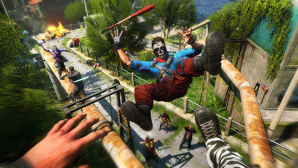 Dying Light – Bad Blood © Techland
