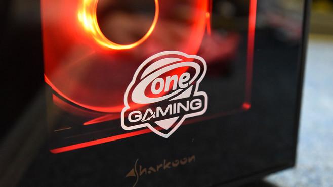 Gaming-PC von One.de©COMPUTER BILD