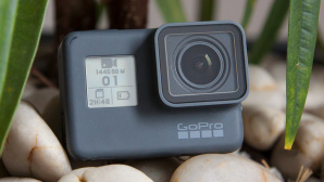 Action-Cam GoPro Hero © GoPro
