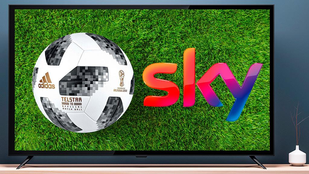 Wm Spiele Auf Sky