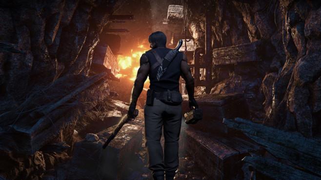 PSVR: Die coolsten VR-Spiele 2018©Sony