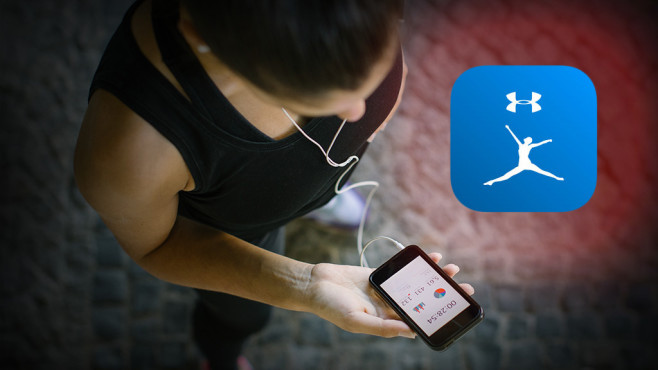 Fitness-App©iStock.com/alvarez, MyFitnessPal, COMPUTER BILD