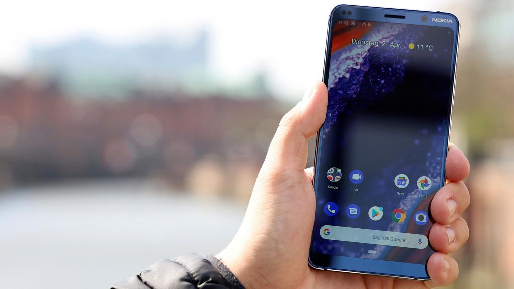 Nokia 6 2021 Preis