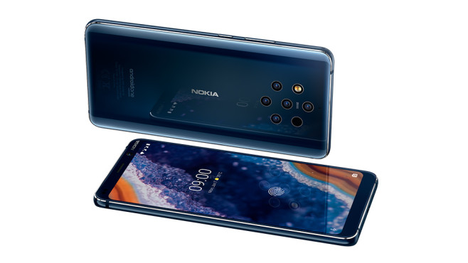 Nokia 9 PureView © HMD Global