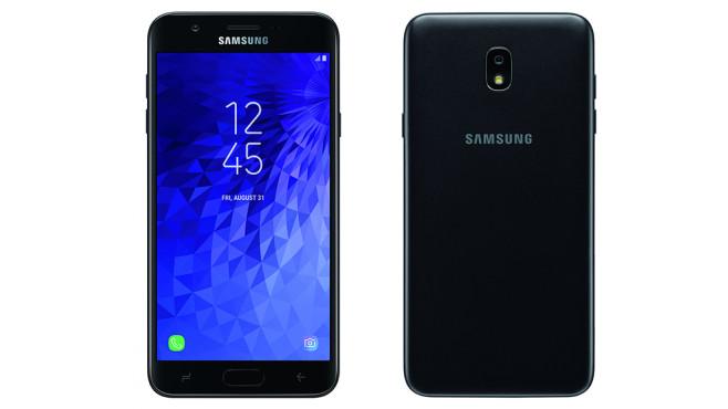 Samsung Galaxy J7 2018©Samsung