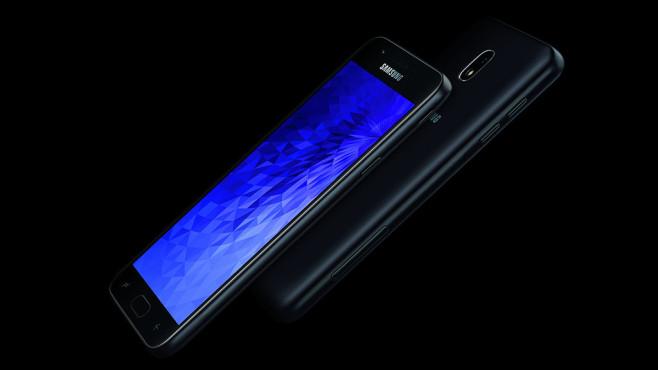 Samsung Galaxy J7©Samsung