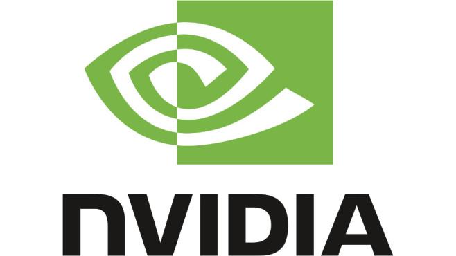 Nvidia Logo©Nvidia