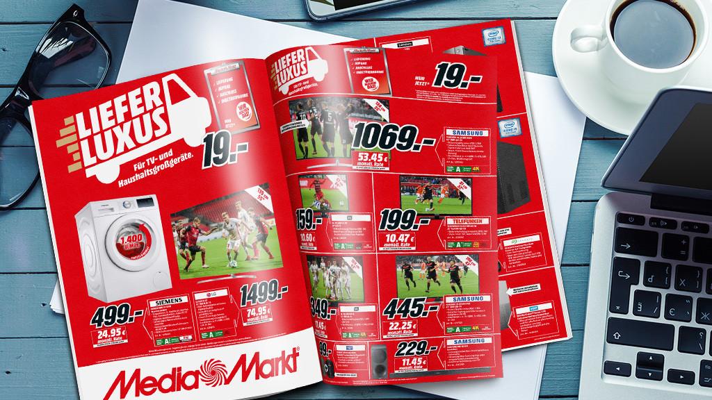Media Markt Angebote Im Preis Check Computer Bild
