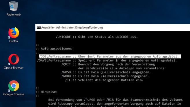 Neue Windows-10-Tastenkombinationen ©COMPUTER BILD
