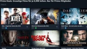 Amazon Prime Video: Rabatt auf Filme und Serien für Prime-Mitglieder©Amazon