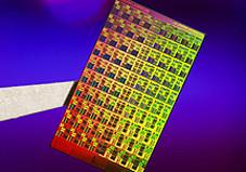 """Intel: Neuer Doppelkern-Chip speziell für Spiele-Notebooks """"Intel Core 2 Extreme X7900"""": Leistungsstarker Notebook-Chip"""