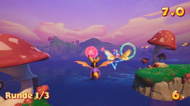 Spyro Reignited Trilogy©Activision
