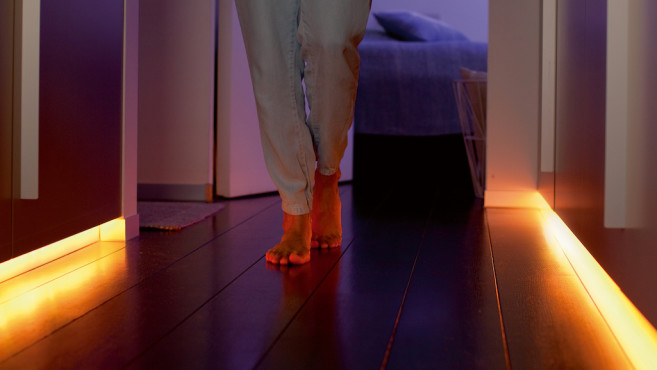 Philips Hue Lightstrip © Signify, Philips Hue