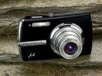 Olympus � 1200: Wetterfeste Kompakt-Kamera mit 12 Megapixeln Olympus � 1200