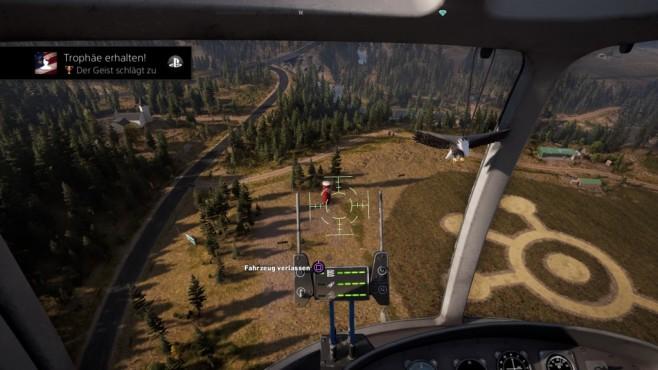 Far Cry 5 Wolfsköder Karte.Far Cry 5 Tipps Für Alle Trophäen Computer Bild Spiele