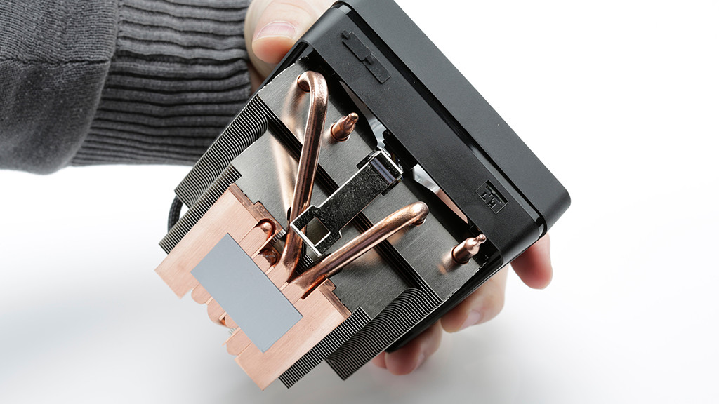 Ryzen 7 2700X: AMD-Prozessor im Test - COMPUTER BILD