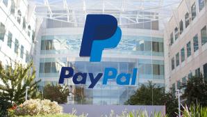 Paypal Logo©Paypal
