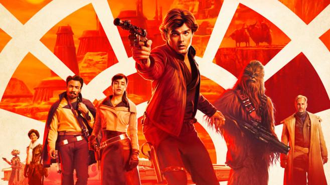 Disney stoppt zukünftige Star-Wars-Teile - AUDIO VIDEO FOTO BILD