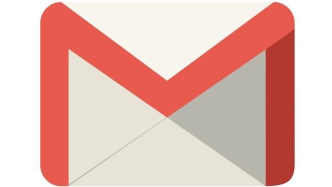 Gmail Logo©Google
