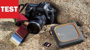Western Digital My Passport Wireless SSD im Test©Western Digital
