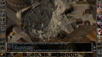 Baldur's Gate II © Overhaul Games