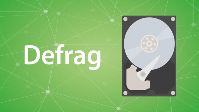 Windows: Defragmentierung ersetzen – was bedeutet das?©iStock.com\teguhjatipras
