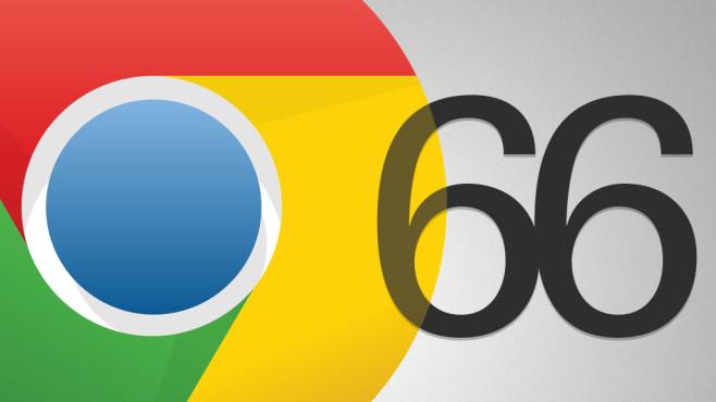 Chrome 66: Das ist neu©Google