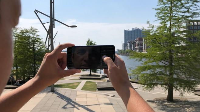 Huawei Y7 (2018): Test, Infos, Daten, Preis, Release Mit dem zweiten sieht man besser? Das Y7 (2018) hat nur eine Kameralinse auf der Rückseite. Der Bokeh-Effekt ist dank Software-Spielerei trotzdem möglich.©COMPUTER BILD