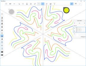Autodesk SketchBook (Windows-10-App)