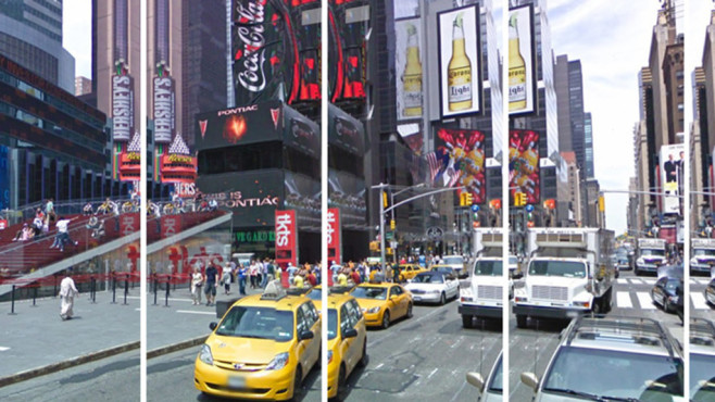 Google Street View©Google