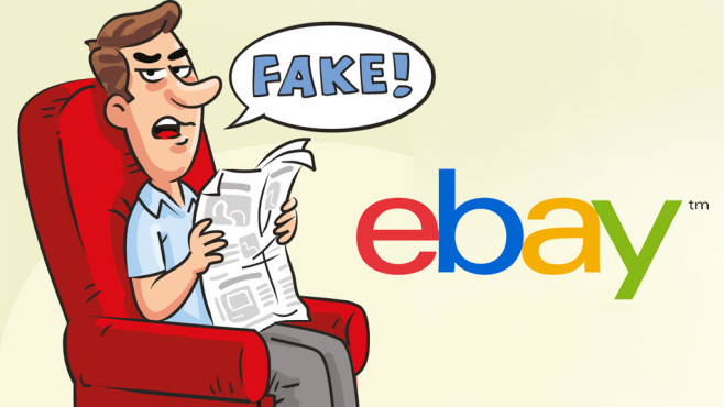 Ebay Fake-Mail©ebay, iStock.com/kbeis