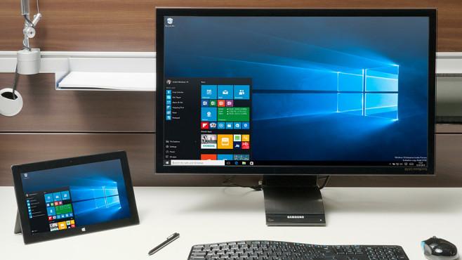 Windows 10: Diese RAM-Systemfunktionen sind wichtig©Microsoft