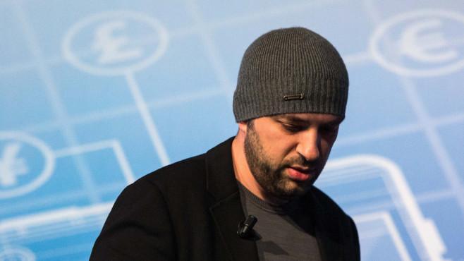 WhatsApp-Gründer Jan Koum verlässt Facebook©David Ramos/gettyimages
