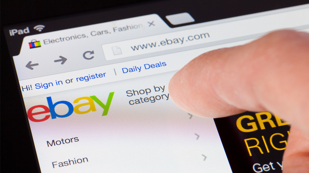 Ebay-Überfall: Wie ein iPhone-Verkauf schief lief ...