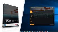 Abelssoft Undeleter – Kostenlose Vollversion©COMPUTER BILD