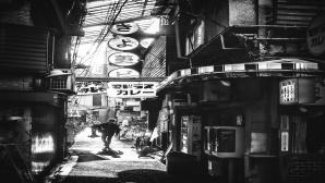 Osaka street flair #1©Favre Matthieu