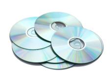 Das optische Speichermedium CD hat die digitale Welt revolutioniert.©Fotolia