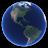 Icon - Desktop Earth
