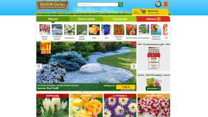 Rabattaktion bei Baldur-Garten©PR/Screenshot www.baldur-garten.de
