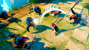 Stories – Path of Destinies © Spearhead Games / Steam