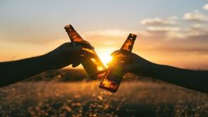 Verschiedene Bierflaschen©Sven van Bellen/Pexels.com