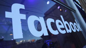Facebook-Logo © Sean Gallup/gettyimages