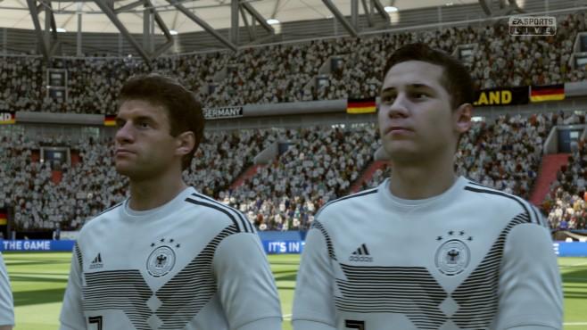 FIFA 19©Electronic Arts