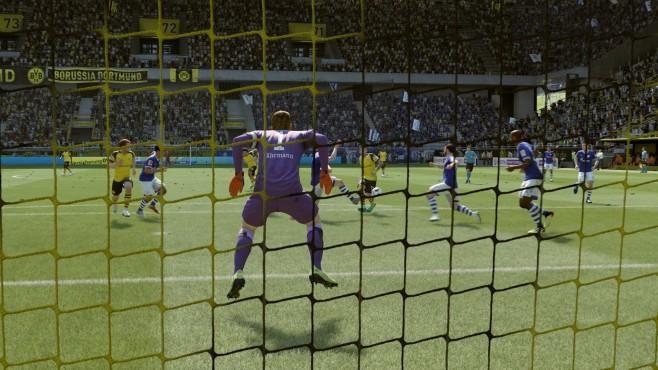 FIFA 19©EA