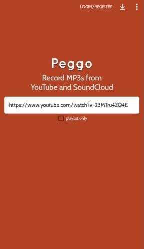 Peggo (APK)