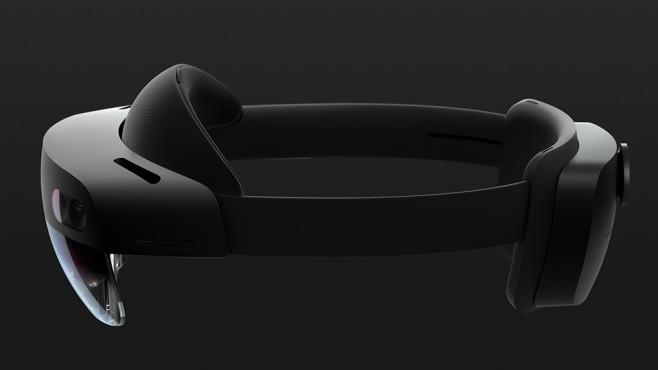 Microsoft HoloLens 2©Microsoft