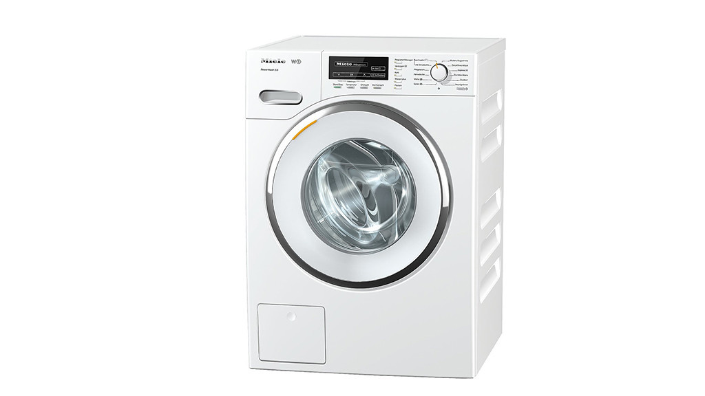 Waschmaschinen vergleich: der sieger von miele computer bild